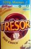 Trésor Duo choco - Product