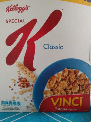 Kellogg's Special K Classic - Prodotto