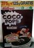 coco pops risociok - Product