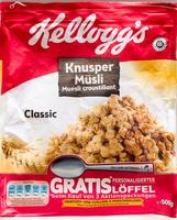 Knusper Müsli Classic - Produkt