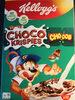 Chocos - Produit