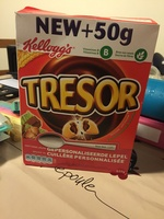 Tresor - Product