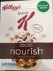 Spécial K Nourish Chocolat et Noix de Coco - Produit