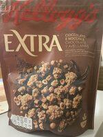 Kelloggs Extra chocolate y avellanas - Prodotto - es