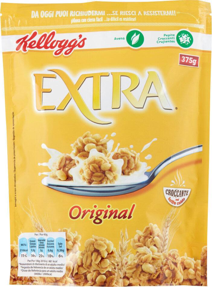 Extra Original - Produto - es