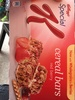 Special K cereal bar - Product