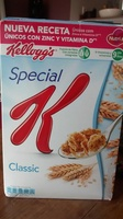 Special K classic - Product - fr