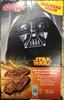 Star Wars Biscuits multi-céréales - Produit