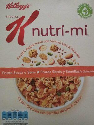 Special K nutri-mi - Producto - it