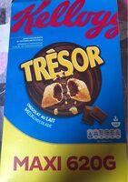 Trésor - Product