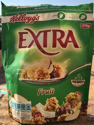 Extra fruit - Product