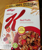 Spécial K fruits rouges - Product