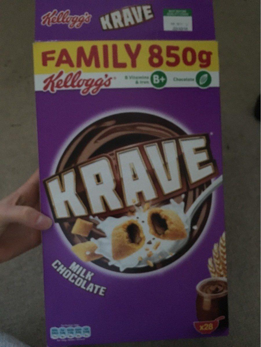 Krave - Product - fr