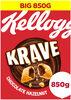 Krave Chocolate Hazelnut - Product