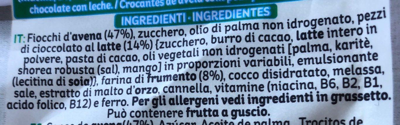 Extra - Ingredients - it