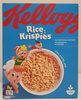 Kellogg's Rice Krispies - Produit