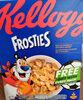 Frosties - Prodotto
