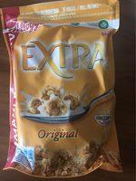 Extra original - Producto