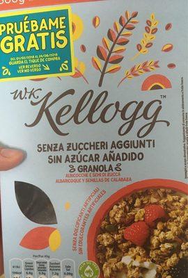 Kellog - Product