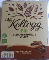 Cereali integrali choco - Product - it