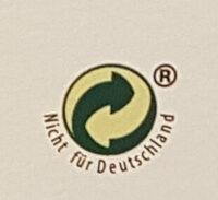 Kelloggs Crunchy Muesli Cacao & Hazelnut - Instruction de recyclage et/ou informations d'emballage - de