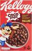 Coco pops Palline - Product