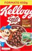 Coco pops palline - Produit