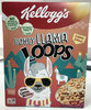 Honey Llama loops - Product
