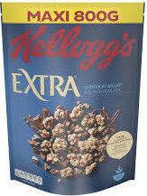 Céréales Extra Kellogg's Chocolat au Lait - Product - fr