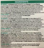 Special K Protein - Ingredientes