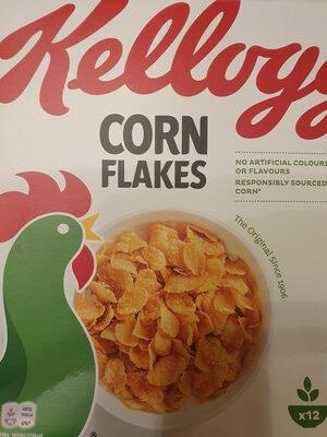 Kellogg's Corn Flakes - Prodotto - de