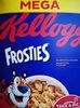 Kellogg's Frosties - Produkt