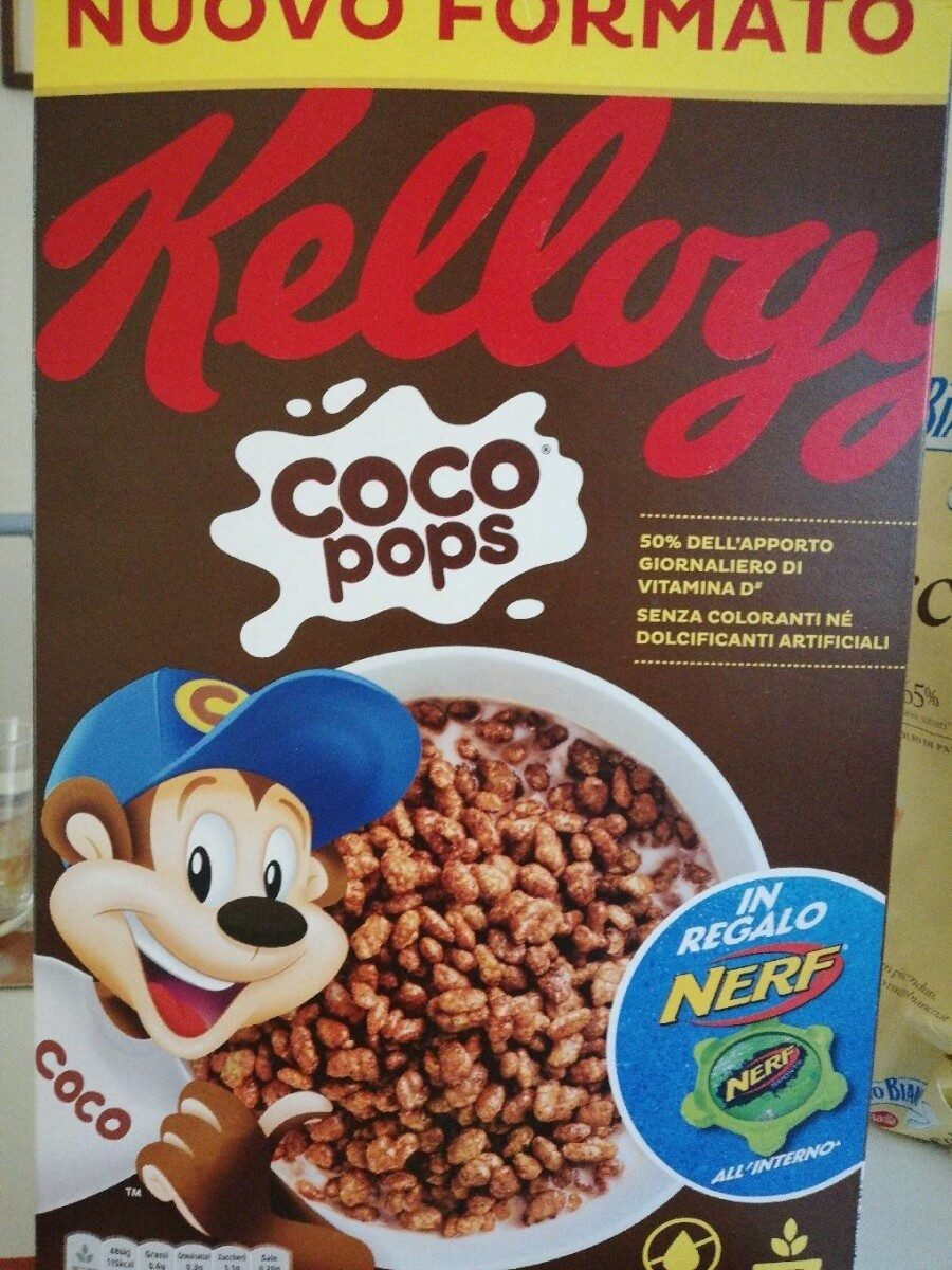 Coco pops - Product - it