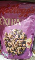 Extra - Éclats croquants et morceaux de chocolat au lait - Product - fr