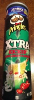 Xtra kickin' sour cream & onion - Product - fr