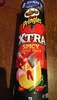 Xtra spicy chilli sauce - Product