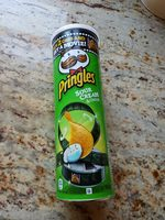 Pringles sour cream & onion - Produkt - en