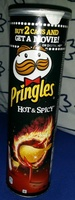 Hot & Spicy - Product