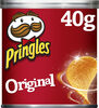 Chips Tuiles Original - Producto