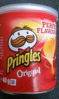 Tuiles Pringles Original - Produkt - fr