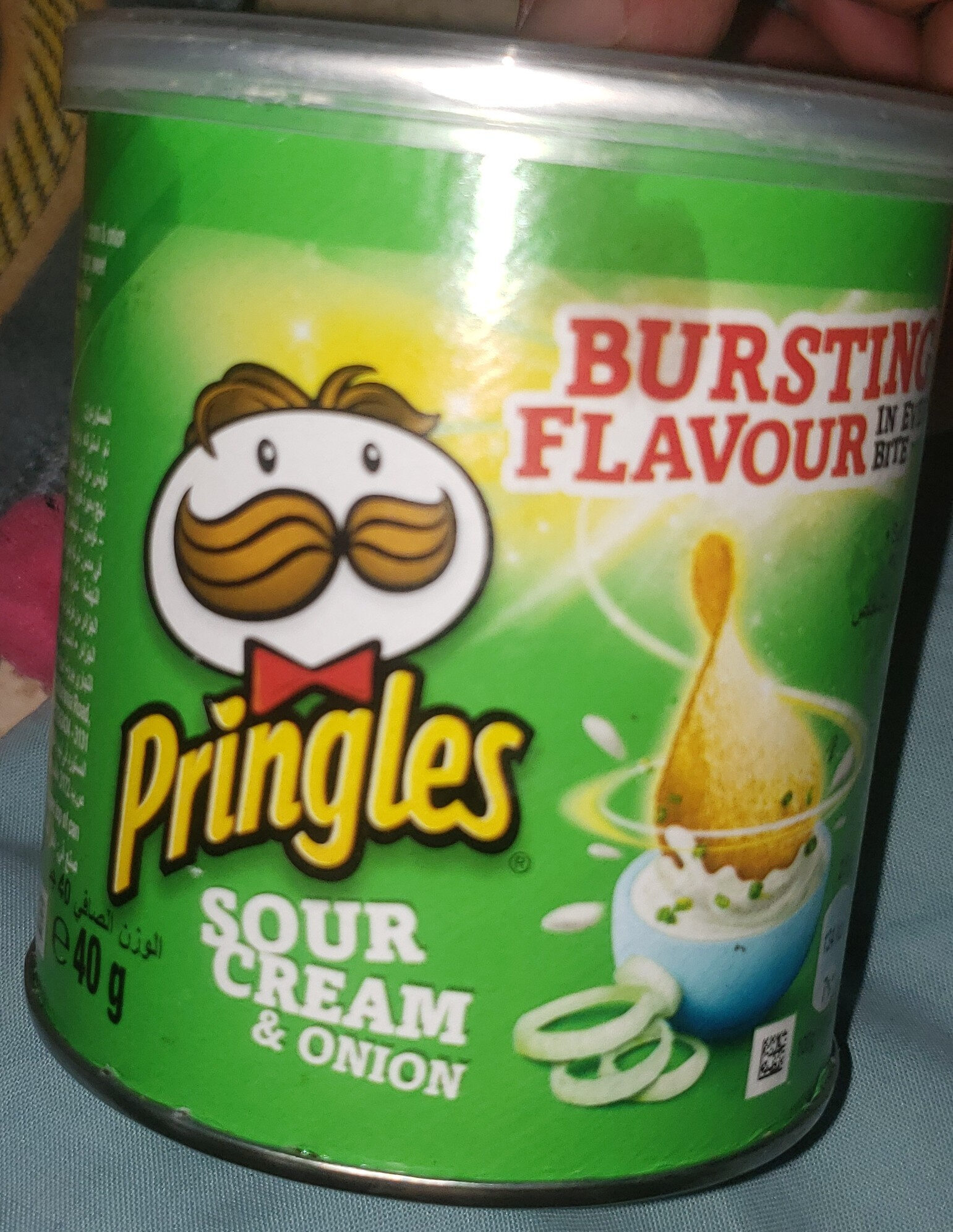 pringles - Product - fr