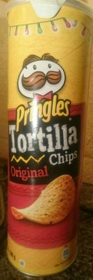 Pringles Tortilla Chips Original - Product - fr