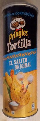Tortilla Chips Original - Produit - fr