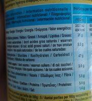 Tortilla Chips Original - Informations nutritionnelles - fr
