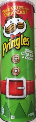 Sour Cream & Onion - Produit - fr