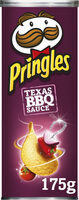 Chips Tuiles Barbecue - Produit - fr