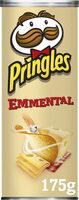 Tuiles Pringles Emmental - Produit - fr