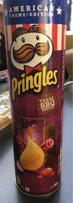 Texas BBQ Sauce - Producto