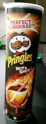 Hot & Spicy - Product - fr