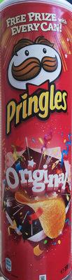 Pringles Original - Prodotto - de